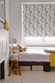 gulls seaside blue roller blind bright and cheery our spring grey roller blind is perfect for adults a