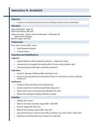 How To Write A Resume Resume Examples For Multiple Positions Same Company New How To 95