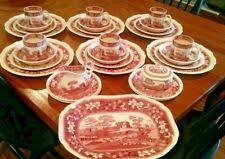 <b>Набор</b> столовой <b>посуды Spode</b> фарфор Китай и столовая <b>посуда</b> ...