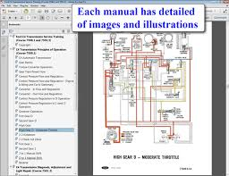c4 transmission wiring diagram c4 image wiring diagram fordmanuals com c4 transmission service training manuals ebook on c4 transmission wiring diagram