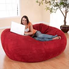 awesome cool bean bag chairs for interior designing home ideas