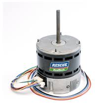 Our Reliable Hvac Rescue Motors Help Save Time Money