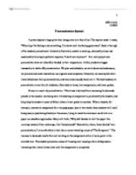 procrastination speech university education and teaching  page 1 zoom in