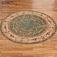 ri ii round rug