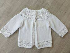 Hand <b>Knitted Baby Clothing</b> for sale | eBay