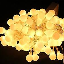 ball fairy lights. 33ft/10m 100 led globe string lights warm white ball fairy light xmas party vp