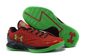 under armour basketball shoes stephen curry white. red/green - under armour ua stephen curry one low men\u0027s basketball shoes white