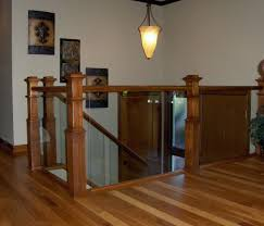 deck stair handrails house exterior and interior 100 for glass deck floor