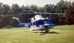 C-GKSL N412BE N2181K Bell 412 C/N <b>33036</b>