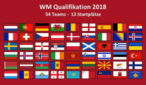 Check spelling or type a new query. Wm Qualifikation 2018 Infos Gruppen Ergebnisse Mehr