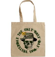Details About Navy Seals Skull Motto New Amazing Graphic Hand Bag Tote Bag
