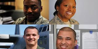 I am the 908th: A look at the people of Alabama's Air Force Reserve Unit