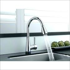 Sightly Faucets For Kitchen Sinks Touch Faucet Black  To Change A Sink Bar Home Depot  Touch Sink Faucet35