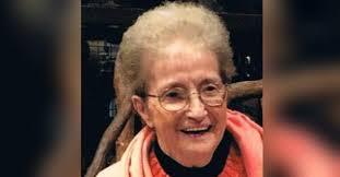 Clara Gale Davis Obituary - Visitation & Funeral Information