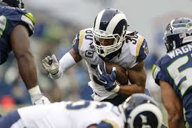 Rams Rb Depth Chart Rams Star Rb Todd Gurley Misses Practice To Injury