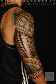 Polynesian Tattoo Designs And Ideas тату Pinterest Tatuaje