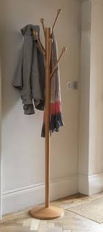 How To Make A Coat Rack Stand Stunning How To Make A 32 By 32 Coat Rack Stand Google Search D I Y Pinte