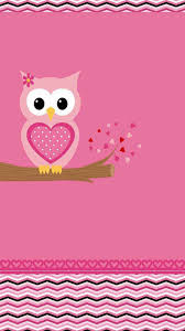Cute Owl Wallpaper Home Screen