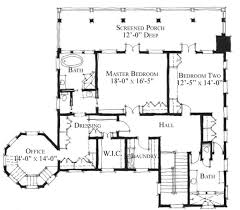 House Plan 73837 At FamilyHomePlanscom  Dream Floor Plans Historic Homes Floor Plans