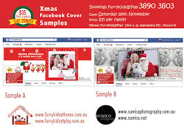 Sumico Photography | Facebook Cover Image Samples - Santa Paws 2015 ...