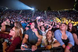 A Guide To San Diegos Best Concert Venues