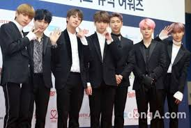 Bts Gaon Chart Kpop Awards 2017 Bts Bigbang Controversy On Mbc National News Gaon