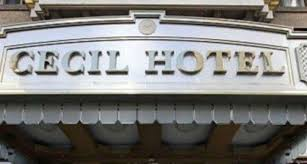 Now the interest in lam's case is about to be reignited with a new netflix docuseries that sets out to deconstruct what really happened to the. Netflix S New True Crime Series Documents The Murder Of Elisa Lam At The Cecil Hotel In La Buzz Ie