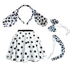 diy dalmatian costume ears 82380 jpg