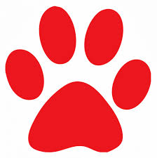 red dog paw clipart. Plain Paw Cat Paw Clipart Cat Paw Clip Art Clipart Panda Free Images  With Red Dog D
