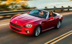 2018 ford dump truck.  2018 fiat 124 spider reviews price photos and specs pertaining  to 2017 for 2018 ford dump truck r