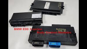 2003 Bmw X5 Light Control Module Bmw E90 330i 328i Body Control Modules Ecu Lcm