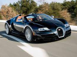 The veyron is officially fifteen years old. Bugatti Veyron Overview