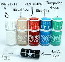 Review: Models Own Artistix Nail Art Pen + Skittle Nail Art ...