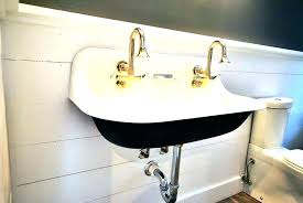 wall mount bathroom sink faucets excellent wall mounted bathroom sink faucet interior decorating top mount bathroom