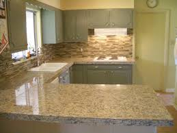 Best Granite For Kitchen Best Kitchen Cabinet And Countertop Combinations Outofhome