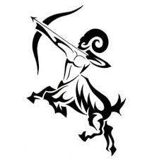 Tetování Znamení Střelce 4jpg Motivy Tetování Vzor Tetování