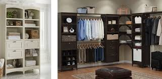 Wood closet shelving Particle Board Complete Your Wood Closet Lowes Closet Organization