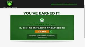 free xbox live gold xbox gift cards generator free microsoft points working may 2018
