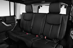 2018 jeep wrangler unlimited sport sport utility rear seats