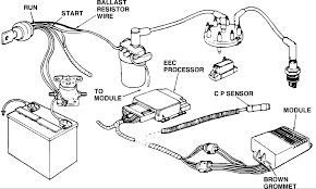 ford coil related keywords suggestions ford  ford 351 distributor wiring diagram on 302 ignition coil to