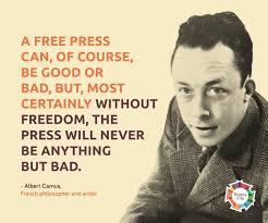 Rightsinfo On Twitter Happy Worldpressfreedomday Todays