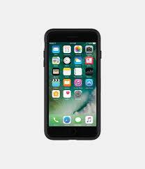 under armour iphone x case. ua protect stash case for iphone 8 plus/7 plus, black under armour iphone x