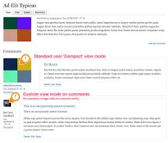 Anonymous Comment User Info   Drupal.org