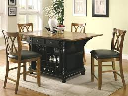 black and cherry kitchen table black and cherry round kitchen table