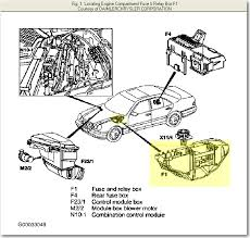 is there a fuse for a compressor clutch on a 2000 e320 mercedes 1999 mercedes e320 fuse box location at Mercedes E320 Fuse Box Location