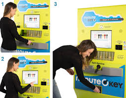 Key Cutting Vending Machine Amazing How To Make A Duplicate Key Howto