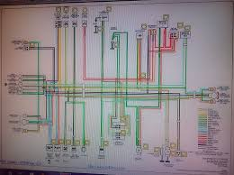 honda wave motorcycle wiring diagram images honda wave  motorcycle electrical wiring diagram th page 17