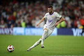 I got into a bad accident and was hurt & needed a strong lawyer. Marcus Berg Leaves Al Ain Goal Com
