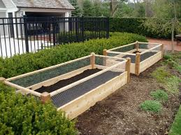 Small Picture buy Raised Bed Vegetable Garden Plans Design kit materials