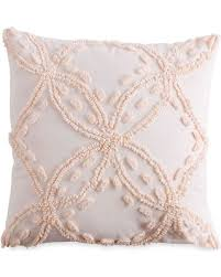 chenille throw pillows. Plain Pillows Peri Metallic Chenille Throw Pillow Pink And Pillows P